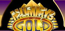 Mummys Gold logo