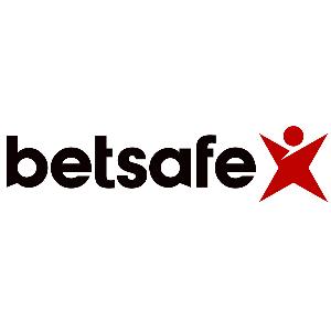 logotyp för online casinot Betsafe