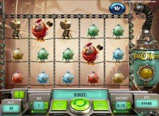 Boom Brothers™ Slot spel spela gratis i NetEnt Online Casinon