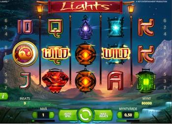 Spela online slots 88