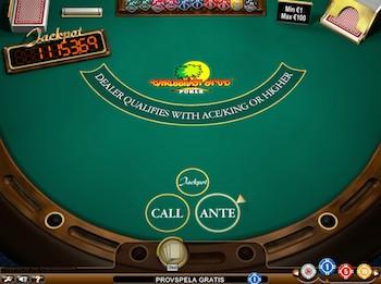 Caribbean Stud Poker