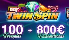 SlotsMillion bonus erbjudande