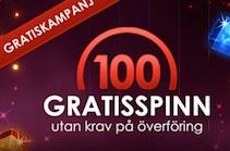 Bonus Sverigecasino