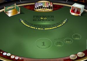 Blackjack HiLo