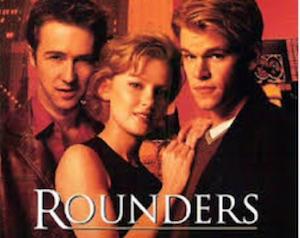 Rounders casinofilm
