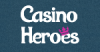 casinoheroeslogga