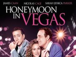 Honeymoon in Vegas casinofilm