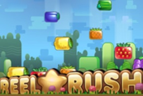 Reel Rush slot