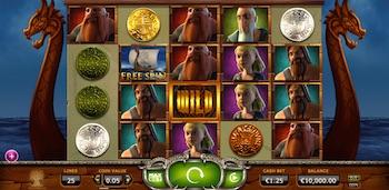 Vikings Go Wild spelacasinos