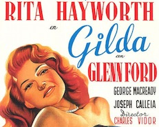 Gilda casinofilm
