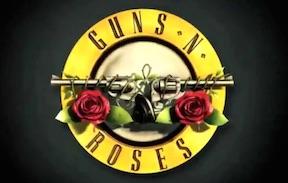 Guns n roses slot