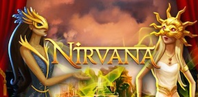 Nirvana kampanj Leovegas