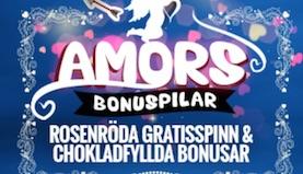 Amor-Sverigekronan
