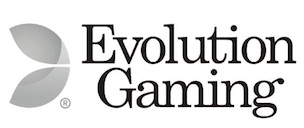 Evolution Gaming speltillverkare