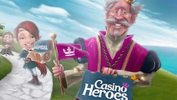 Heroes-freespins