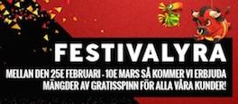 SverigeCasino-festival