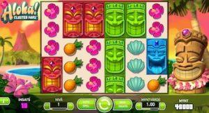 Aloha slot spelacasinos