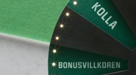 Unibet bonus 20x