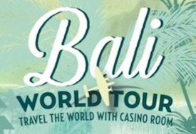 Bali Casinoroom