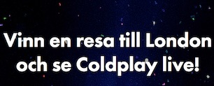 Coldplay dunder