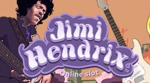 Jimi Hendrix casinoroom