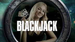 Kaboo live blackjack
