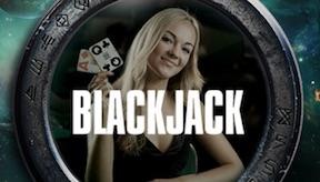 Kaboo live blackjack