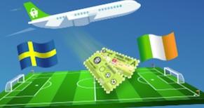 EM-paket Sverigekronan