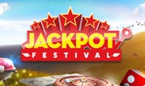 Jackpotfestival Leo