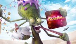 Star Fall slot Heroes