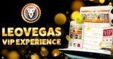 VIP Leo Vegas