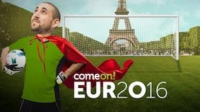 ComeOn Euro