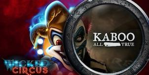Kaboo cash race
