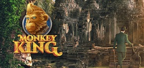 Monkey King pengaregn