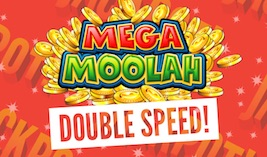 Moolah Double Speed