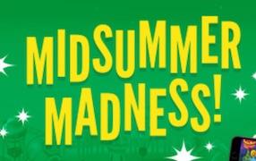 Rizk Midsummer madness