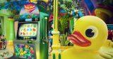 Theme park kampanj