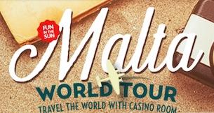 World Tour Casinoroom