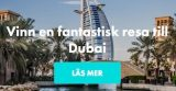 Dunder kampanj Dubai