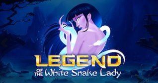Legend Snake Lady