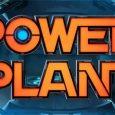 Power Plant Yggdrasil