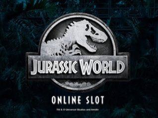 Jurassic-World-slot