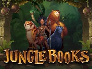Jungle-Books