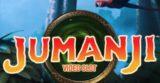 Jumanji videoslot