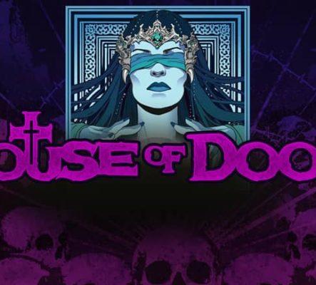 House of Doom spelrecension