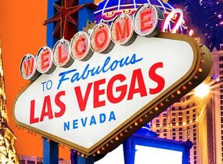 Tävla om Las Vegas-resa för två