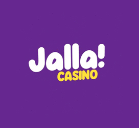 Jalla Casino 272 x 252